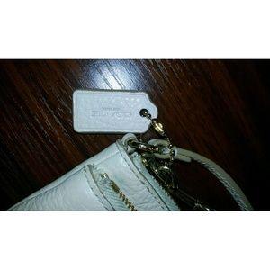 Coach Bags - ❌ SOLD ❌ Coach wristlet